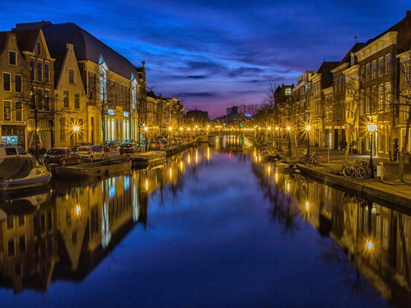 Wonen in de stad Zwolle