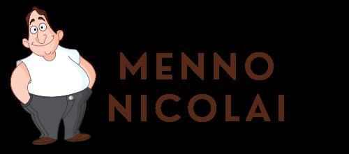 mennonicolai.nl
